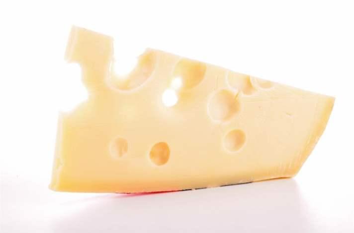 Parmesan Peynirli